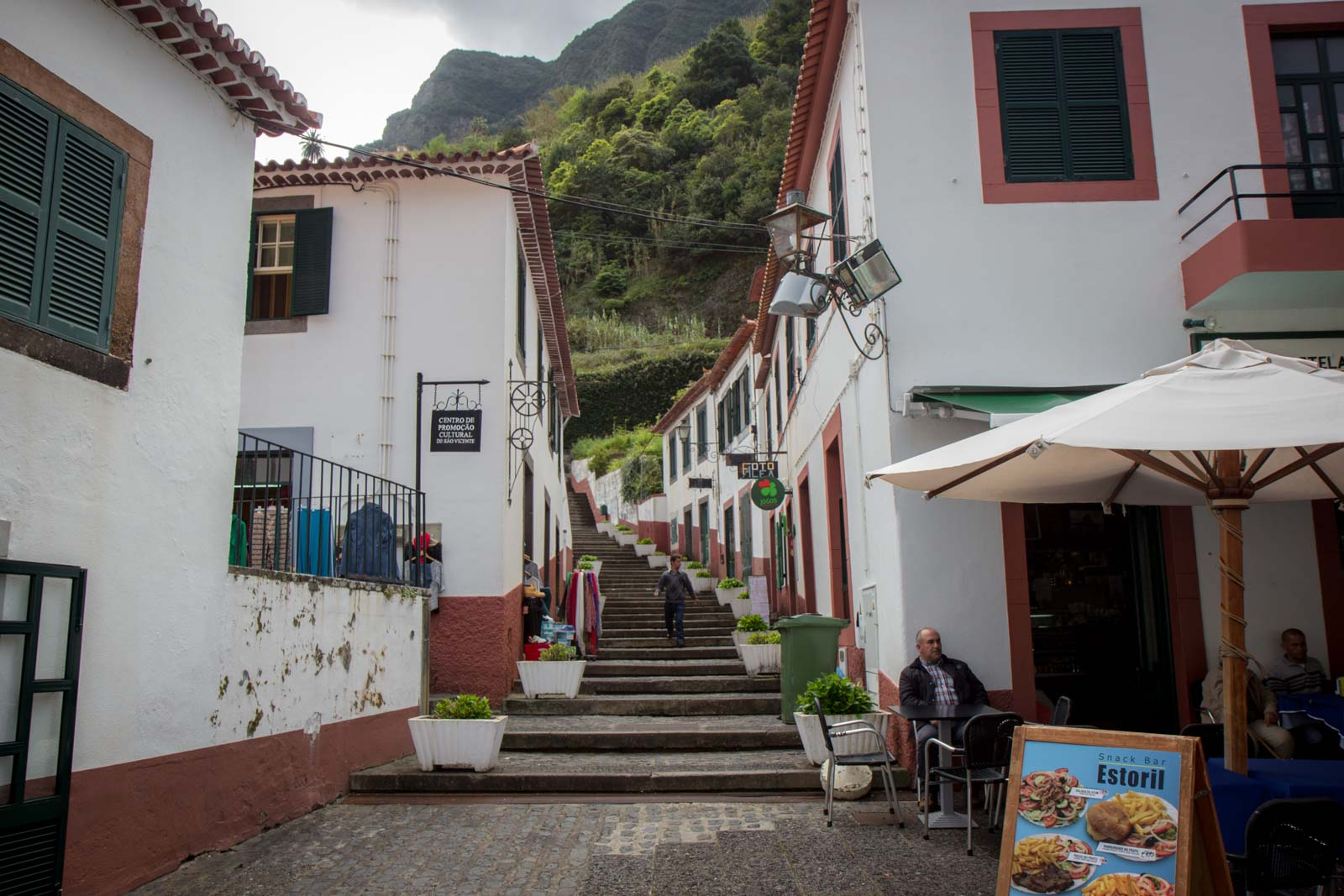 Madeira Photography, Portugal
