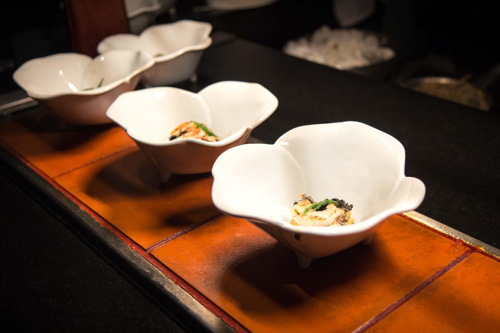 Portuguese food, Michelin stars, Madeira