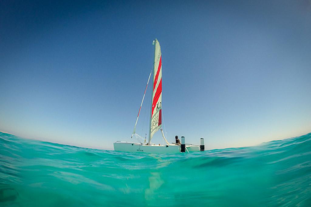 El Gouna diving, Red Sea, Egypt