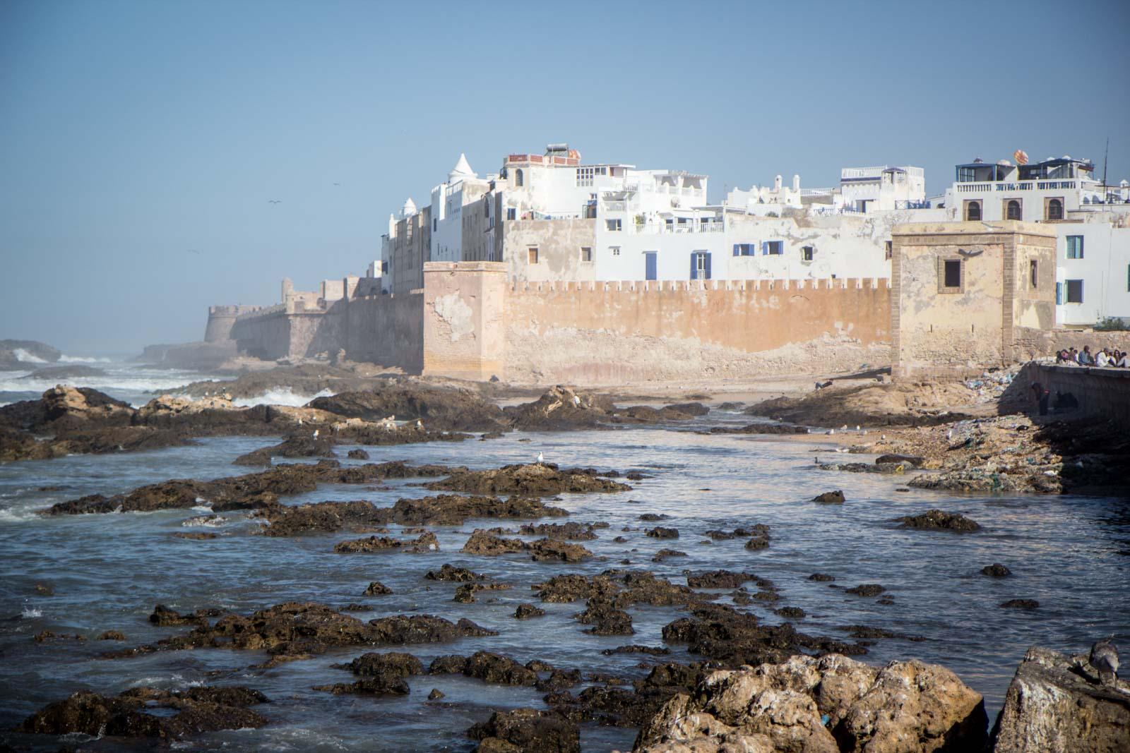 Essaouira Medina (Mogador), Morocco