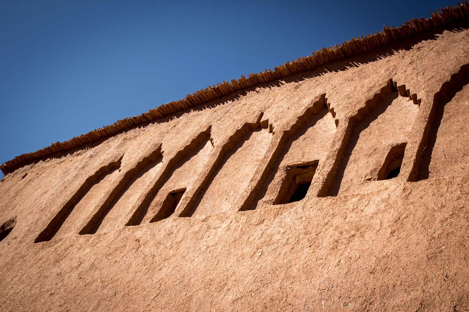 Ait Ben Haddou, Game of Thrones set, Morocco