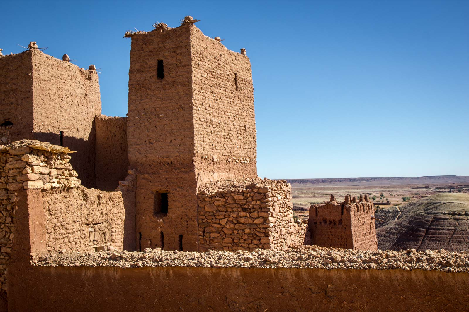 Ait Ben Haddou, Game of Thrones set, Morocco