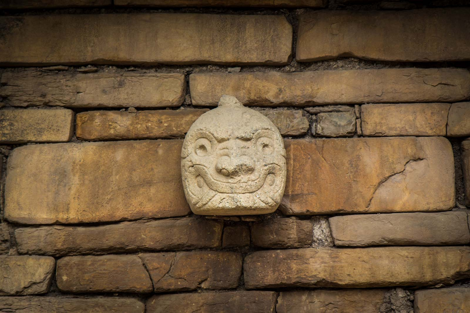 Chavin de Huantar, Peru, Chavin culture