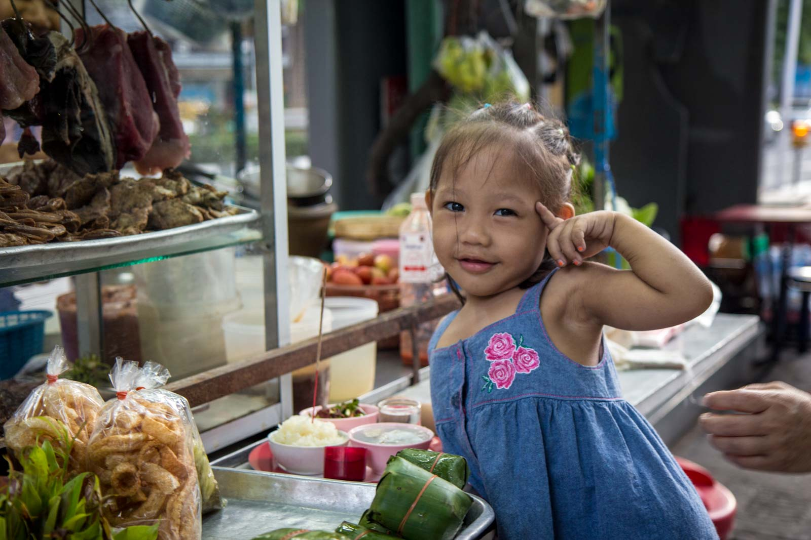 Is Thailand safe to travel to?