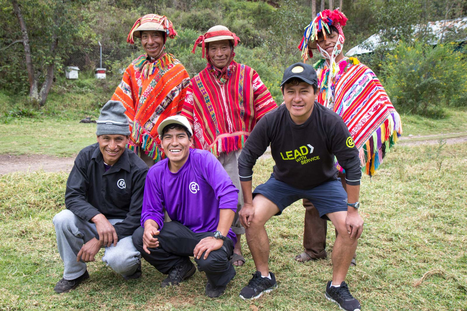 Lares Trek, Peru with G Adventures