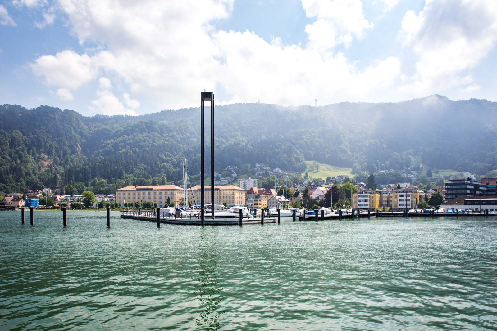 cultural things to do in bregenz, austria