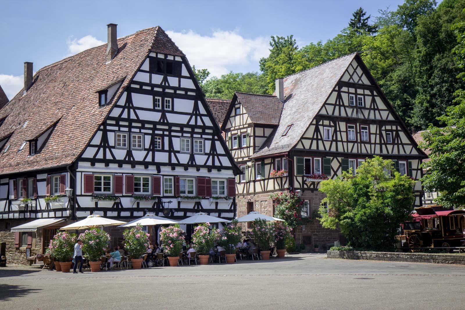 Maulbronn Monastery Complex, Maulbronn, Germany