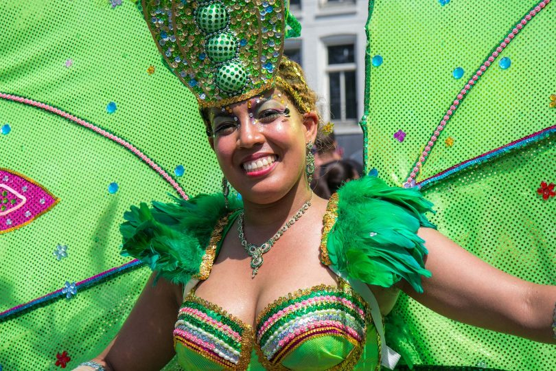 Rotterdam Unlimited, Rotterdam Street Parade and Carnival, Netherlands