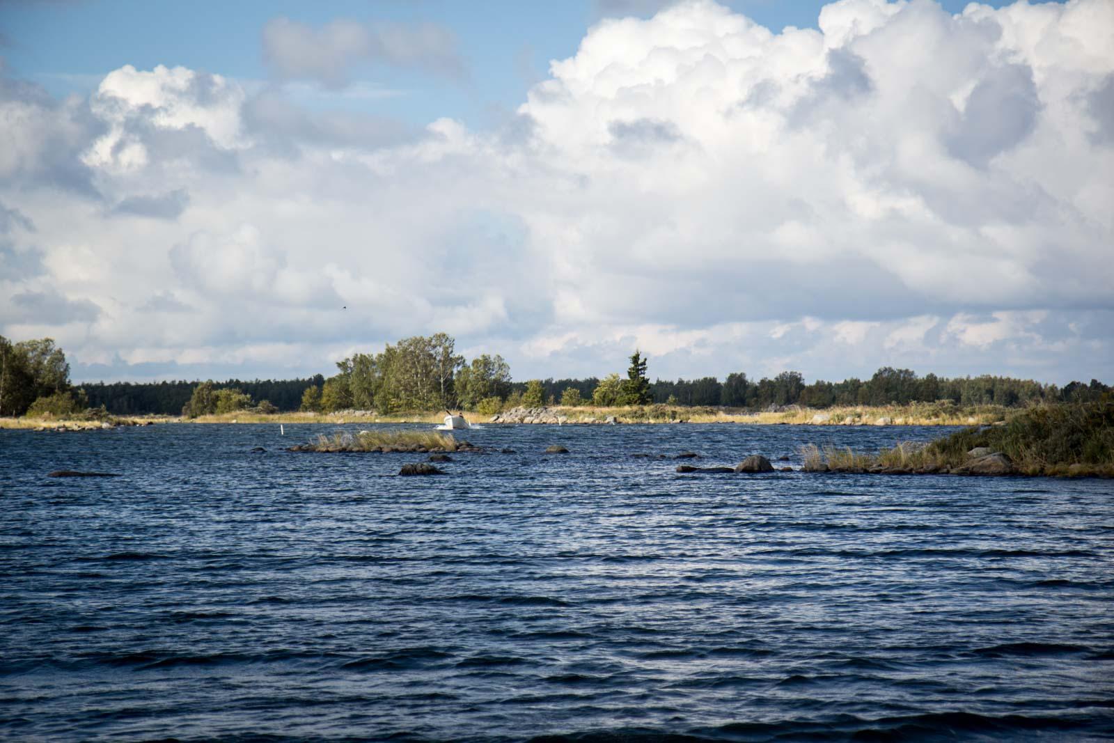 Kvarken Archipelago, Finland
