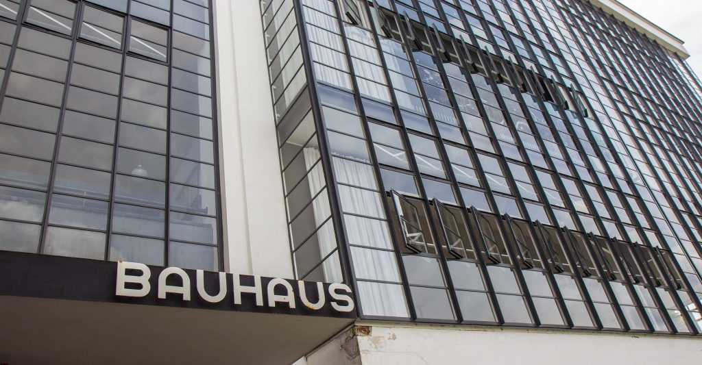 germany s bauhaus movement world heritage site
