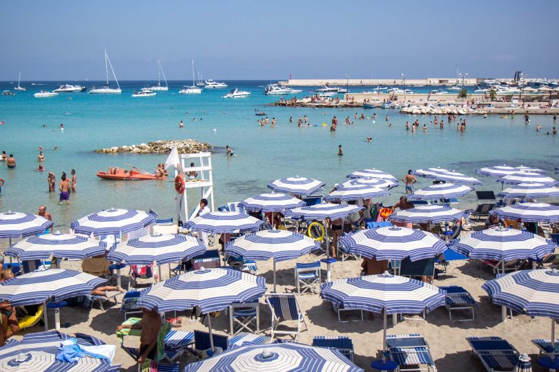 Best towns in Puglia, Italy
