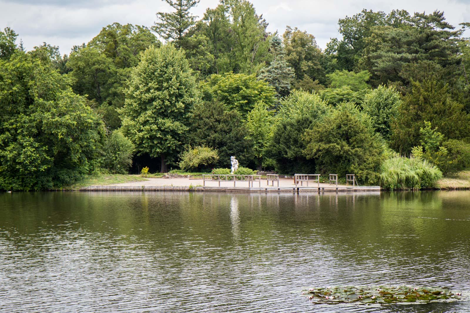 Garden Kingdom of Dessau-Wörlitz, Dessau, Germany