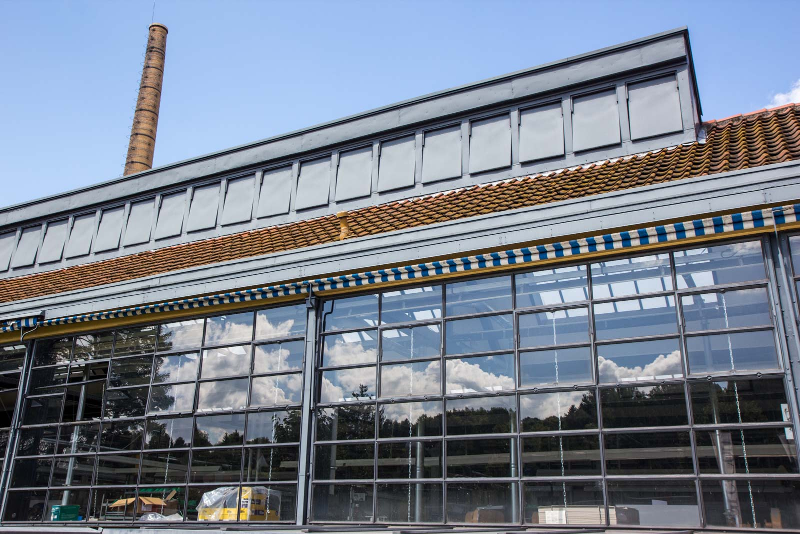 Fagus Factory, Alfeld, Germany
