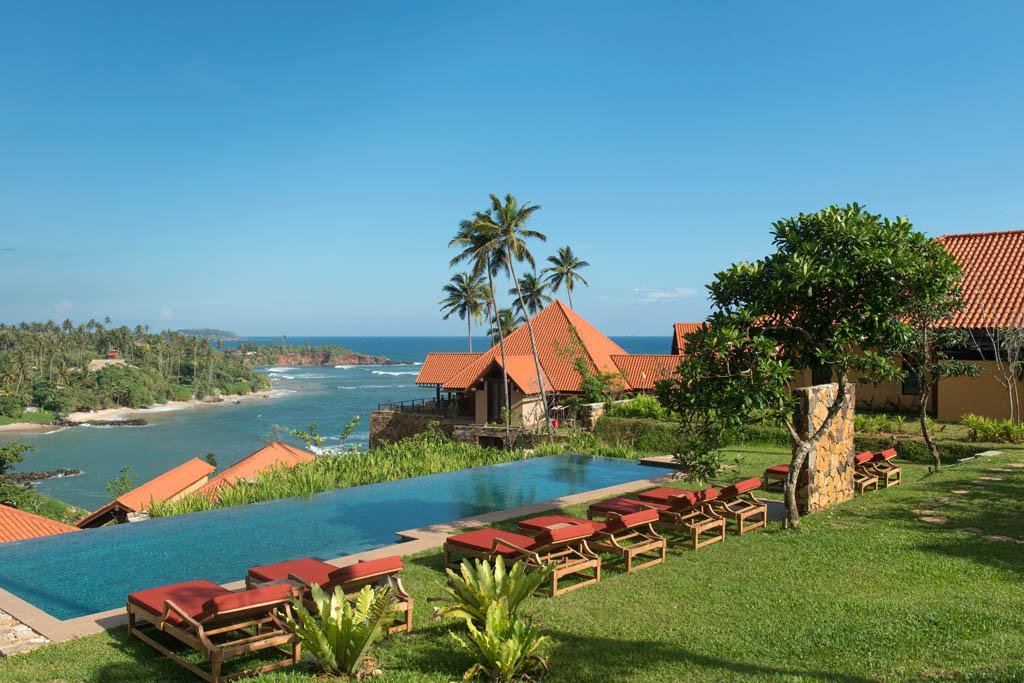 The Best Hotel In Sri Lanka