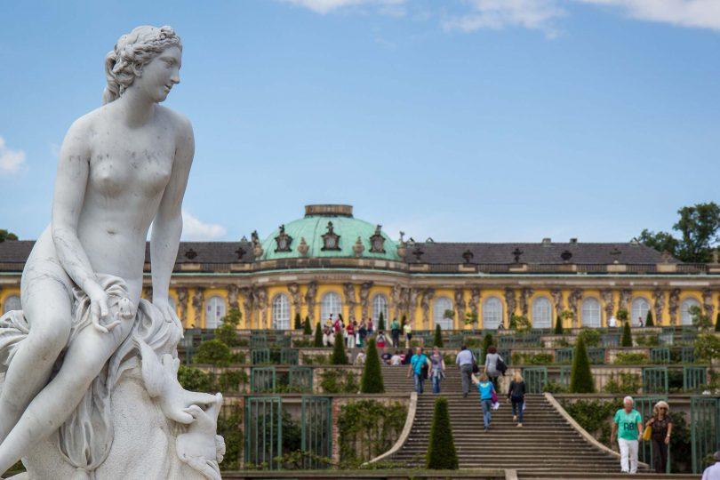 The Prussian Palace Kingdom