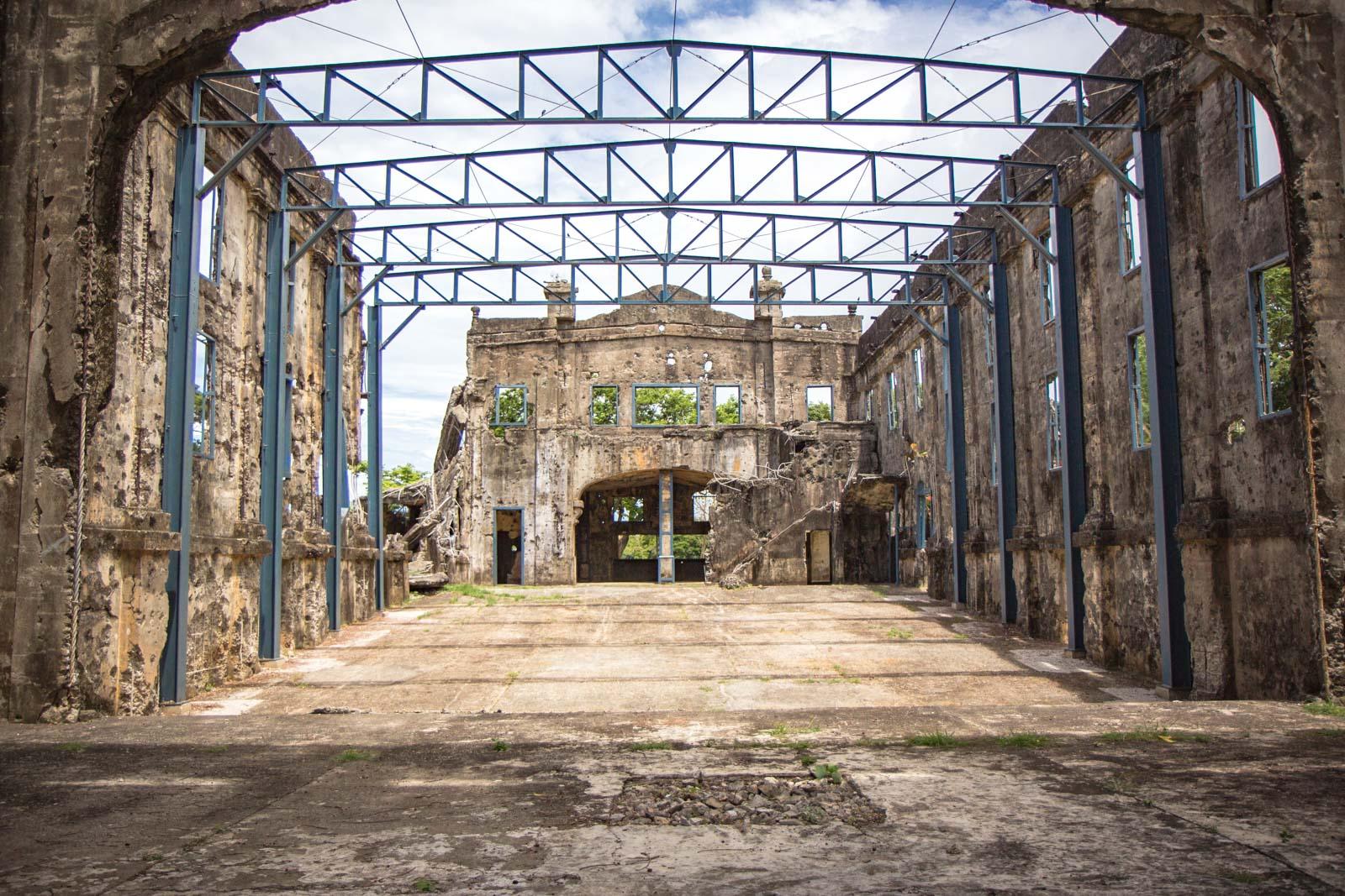 Corregidor Island Tour, Manila, Philippines