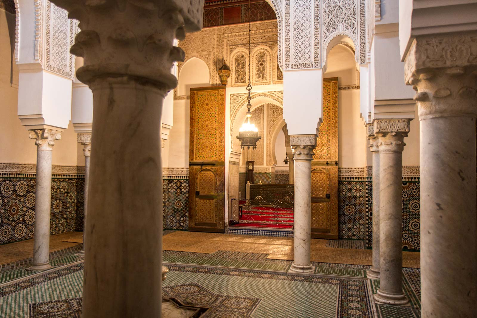 Things to do in Meknes, Morocco
