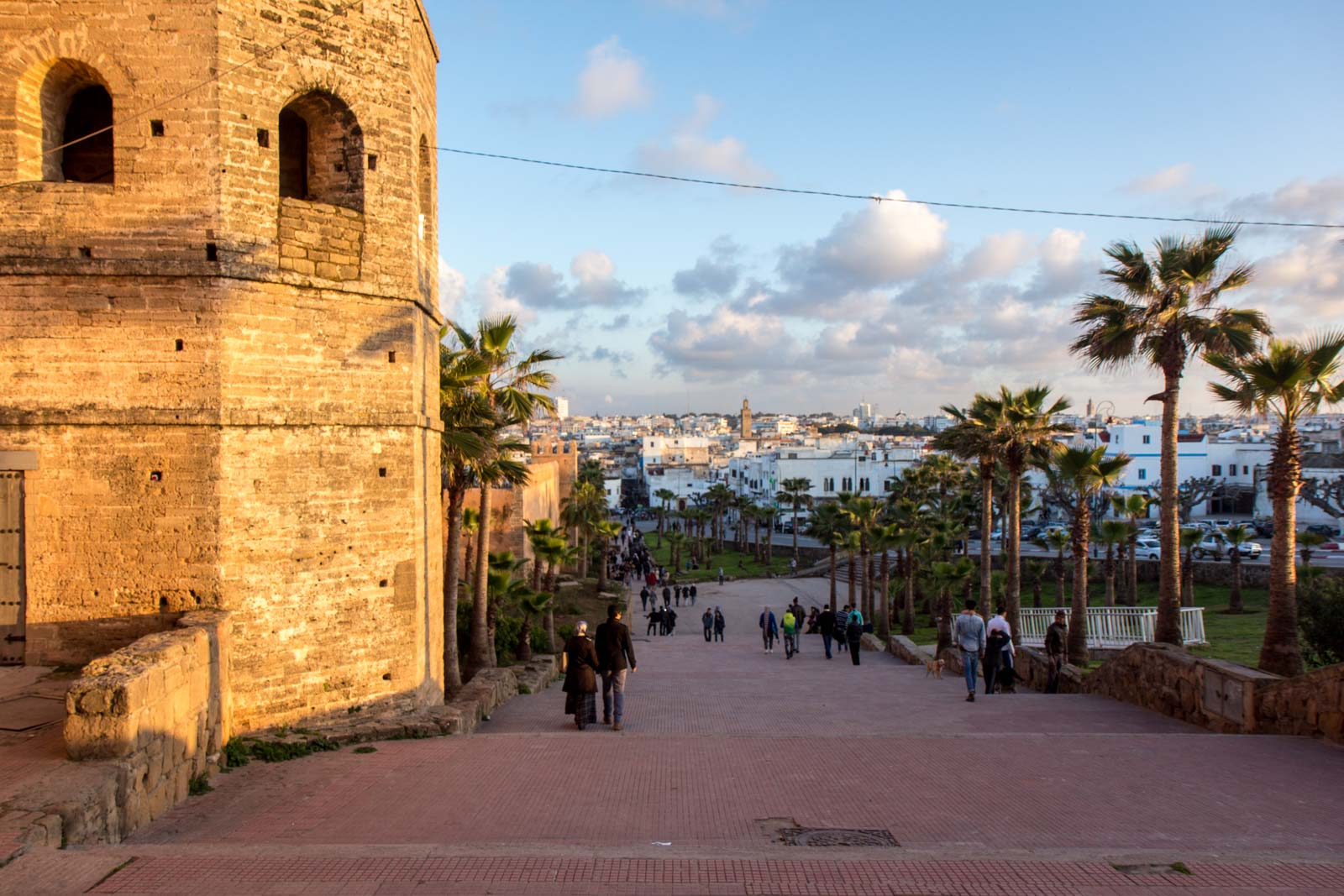 Things to see in Rabat, Morocco