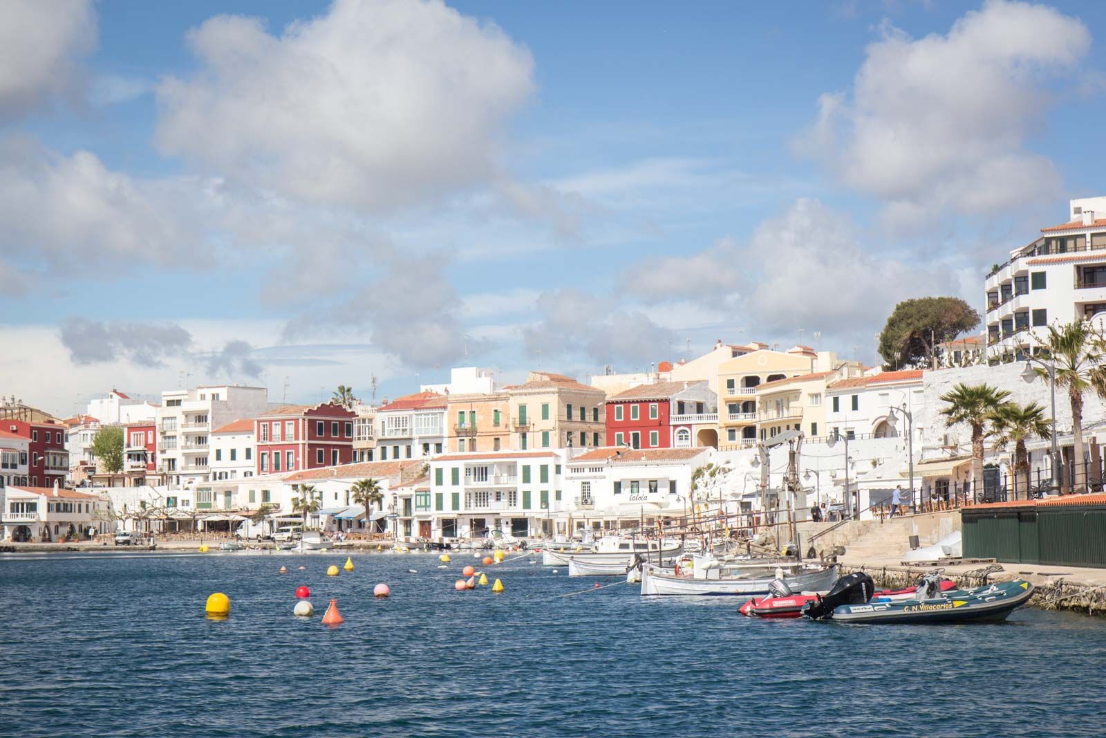 What is Menorca like?