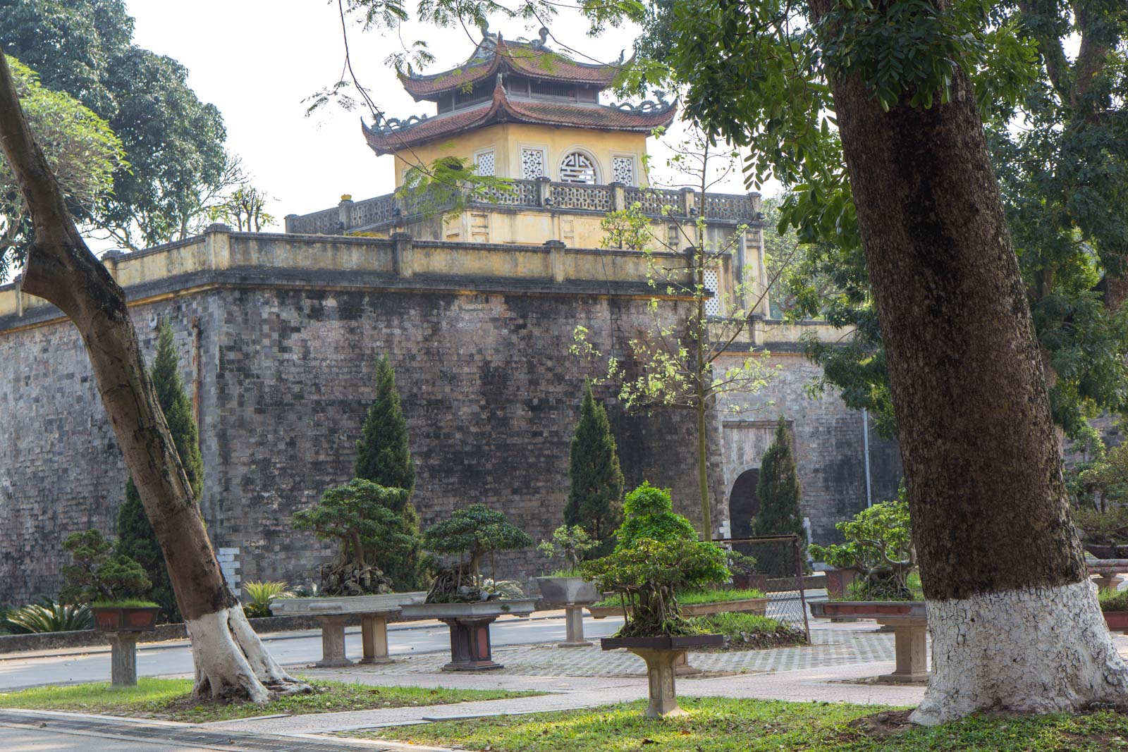 Things to see in Hanoi, Vietnam