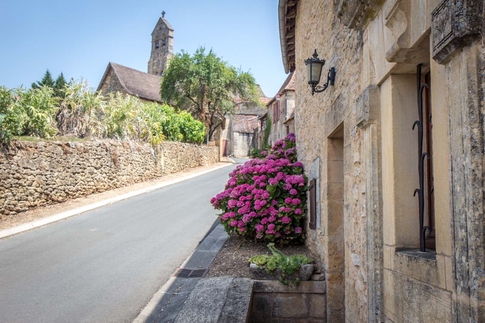 Walking around the Dordogne with Headwater Holidays