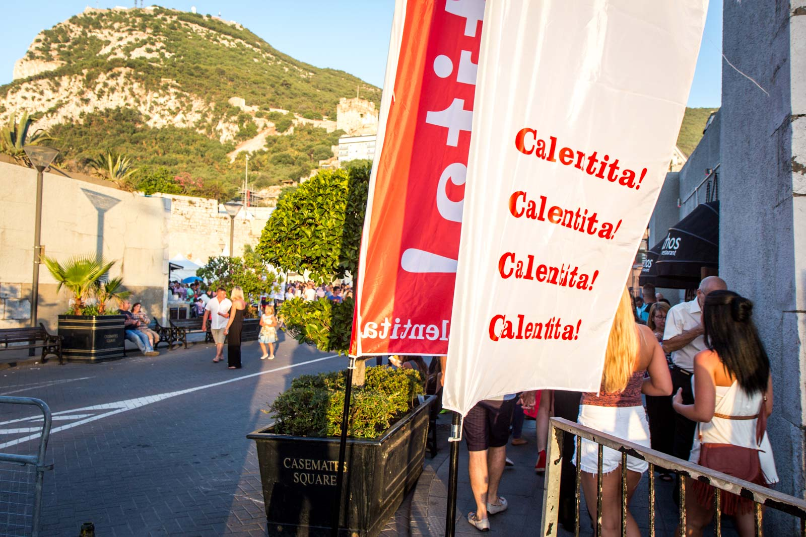 Facts about Gibraltar