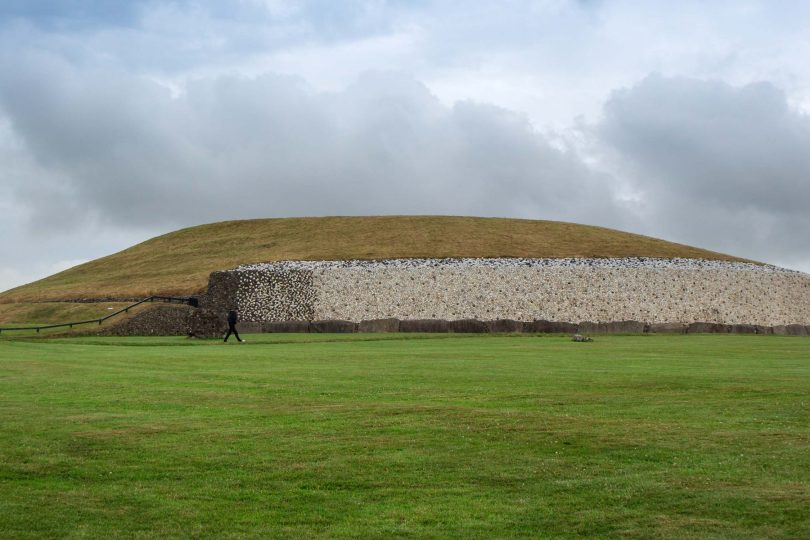 The mystery of the ancient Irish