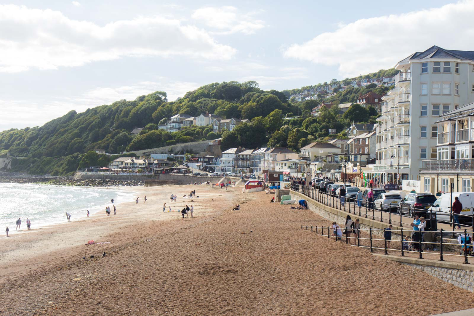 Ventnor Fringe Festival, Isle of Wight, England
