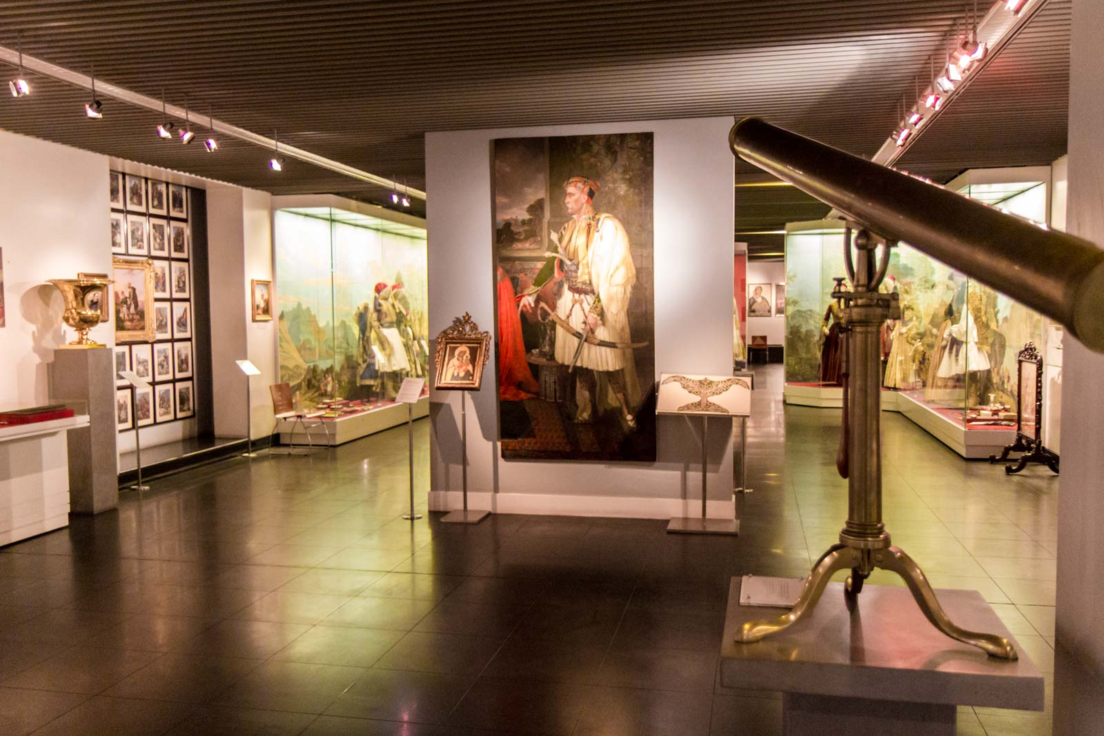Benaki Museum, Athens