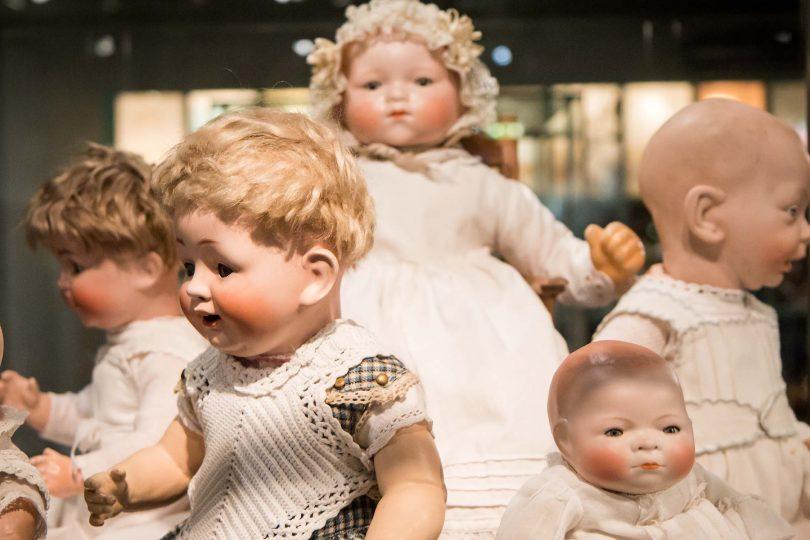 Nuremberg Toy Museum, Germany