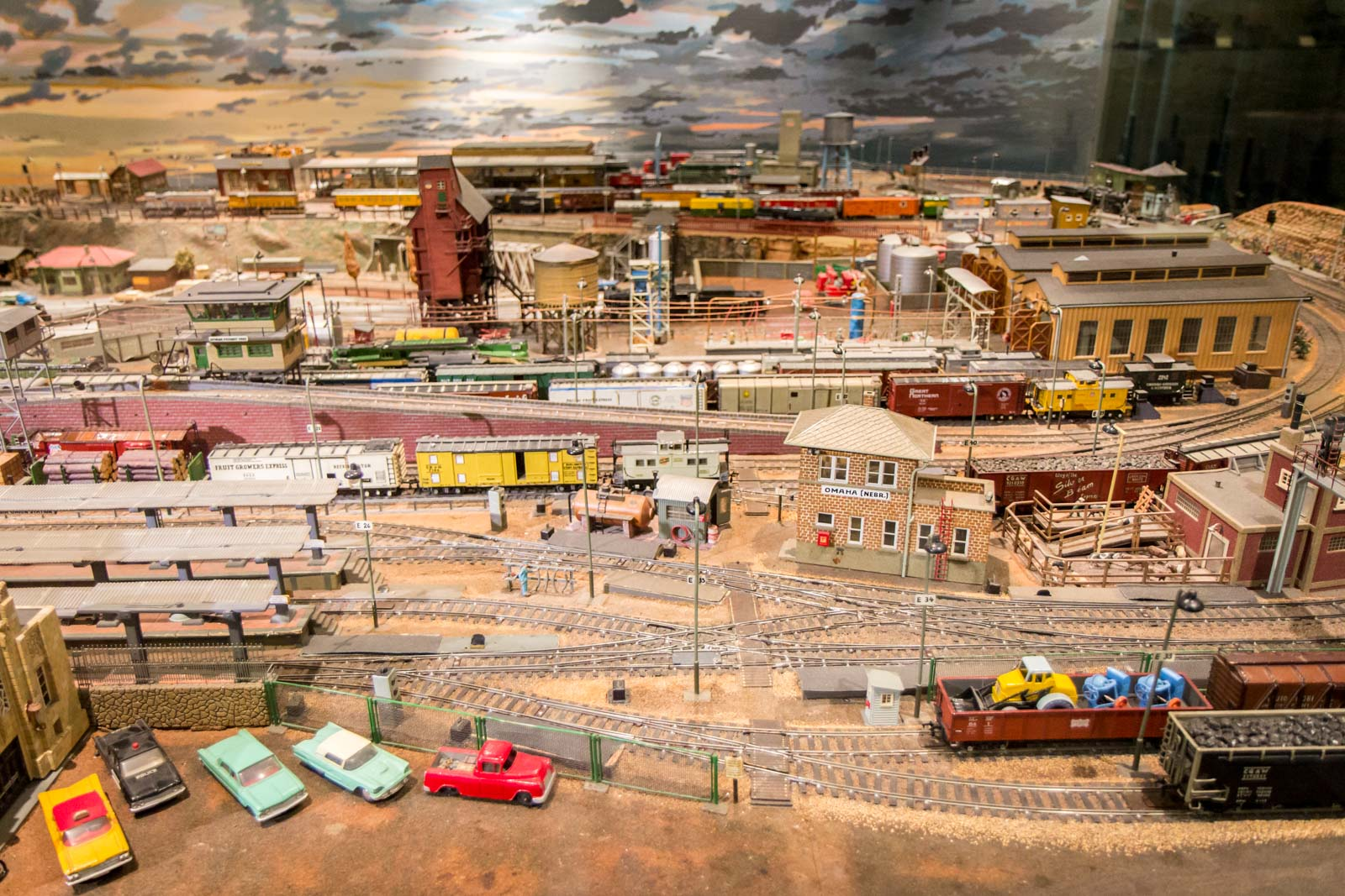 Nuremberg Toy Museum, Germany
