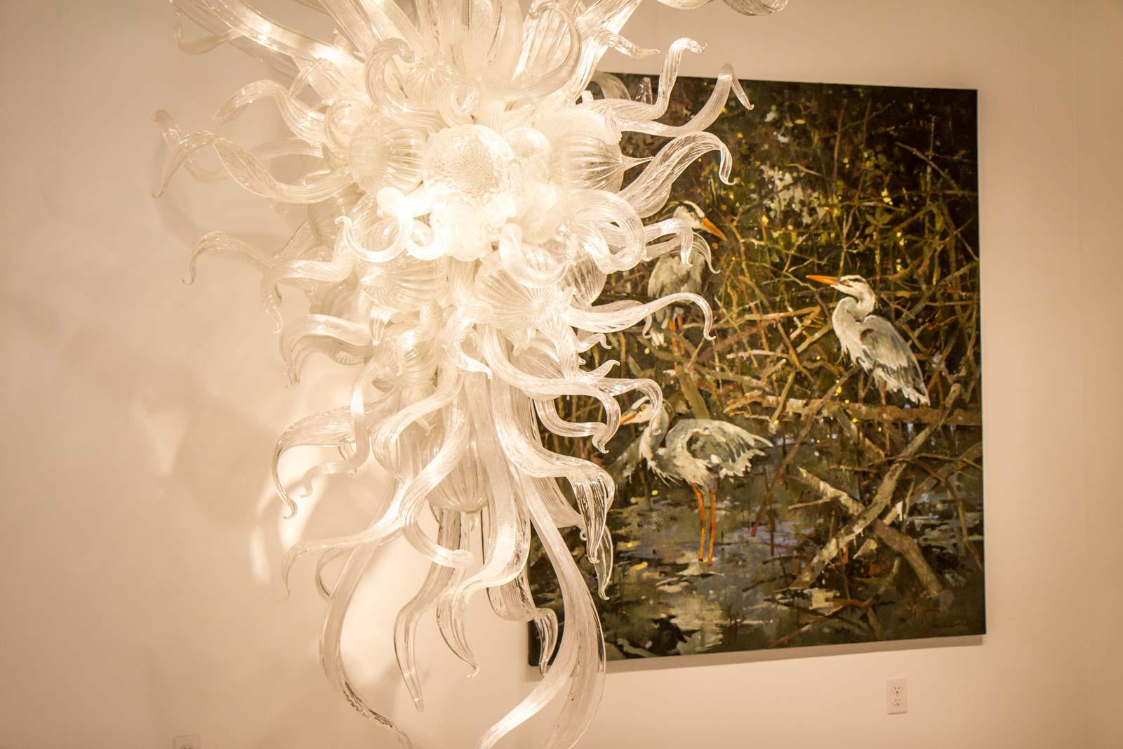 New Orleans art scene, Louisiana, USA