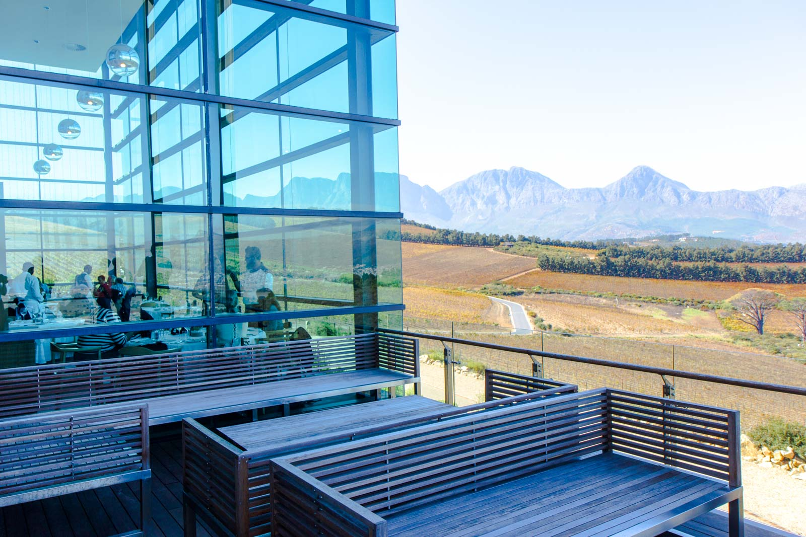 Things to do in Stellenbosch, South Africa