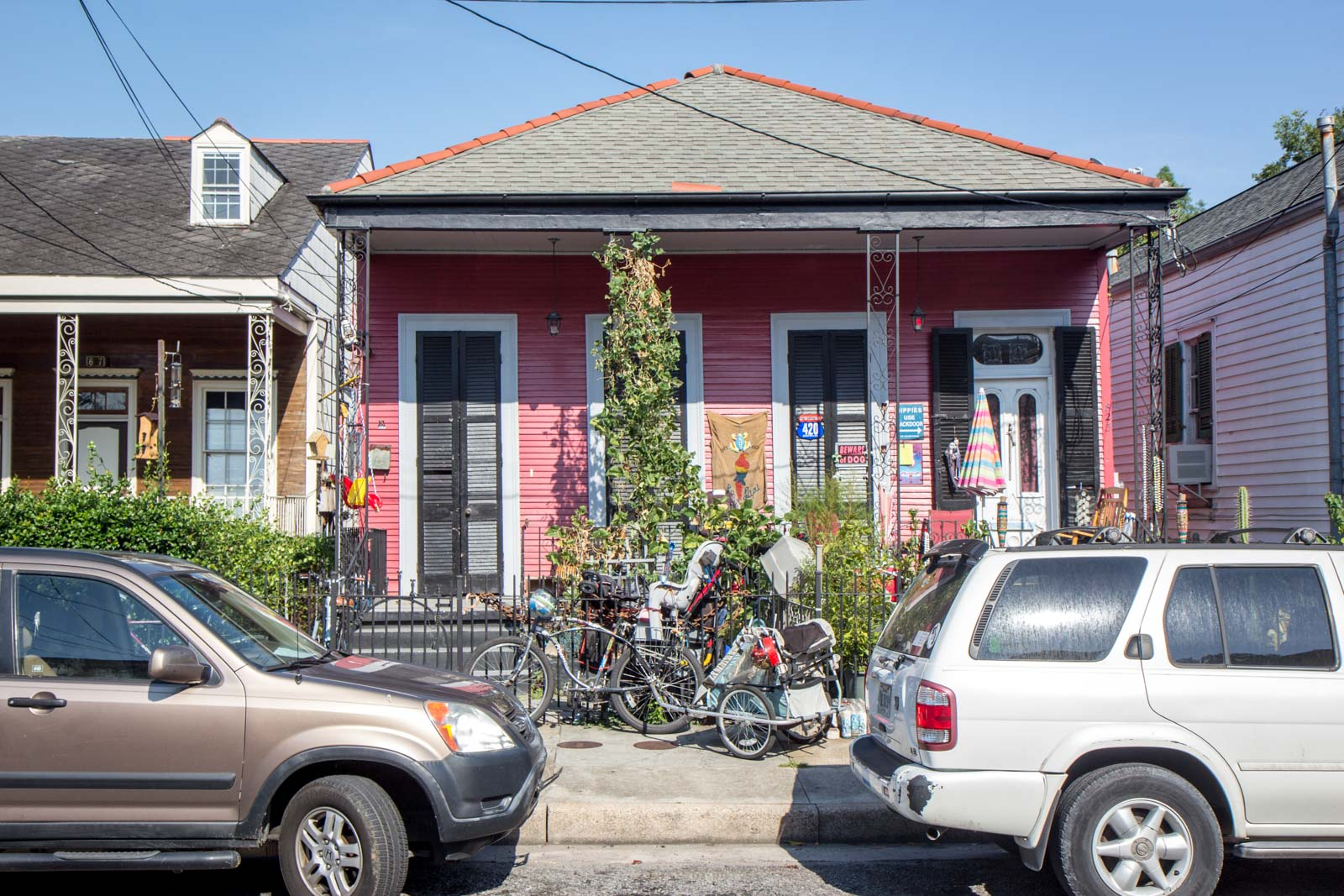 Things to do in Bywater, New Orleans
