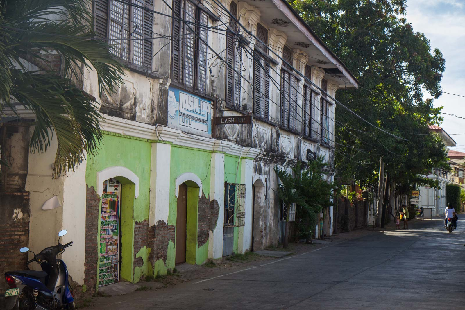 World Heritage Site, Vigan, The Philippines