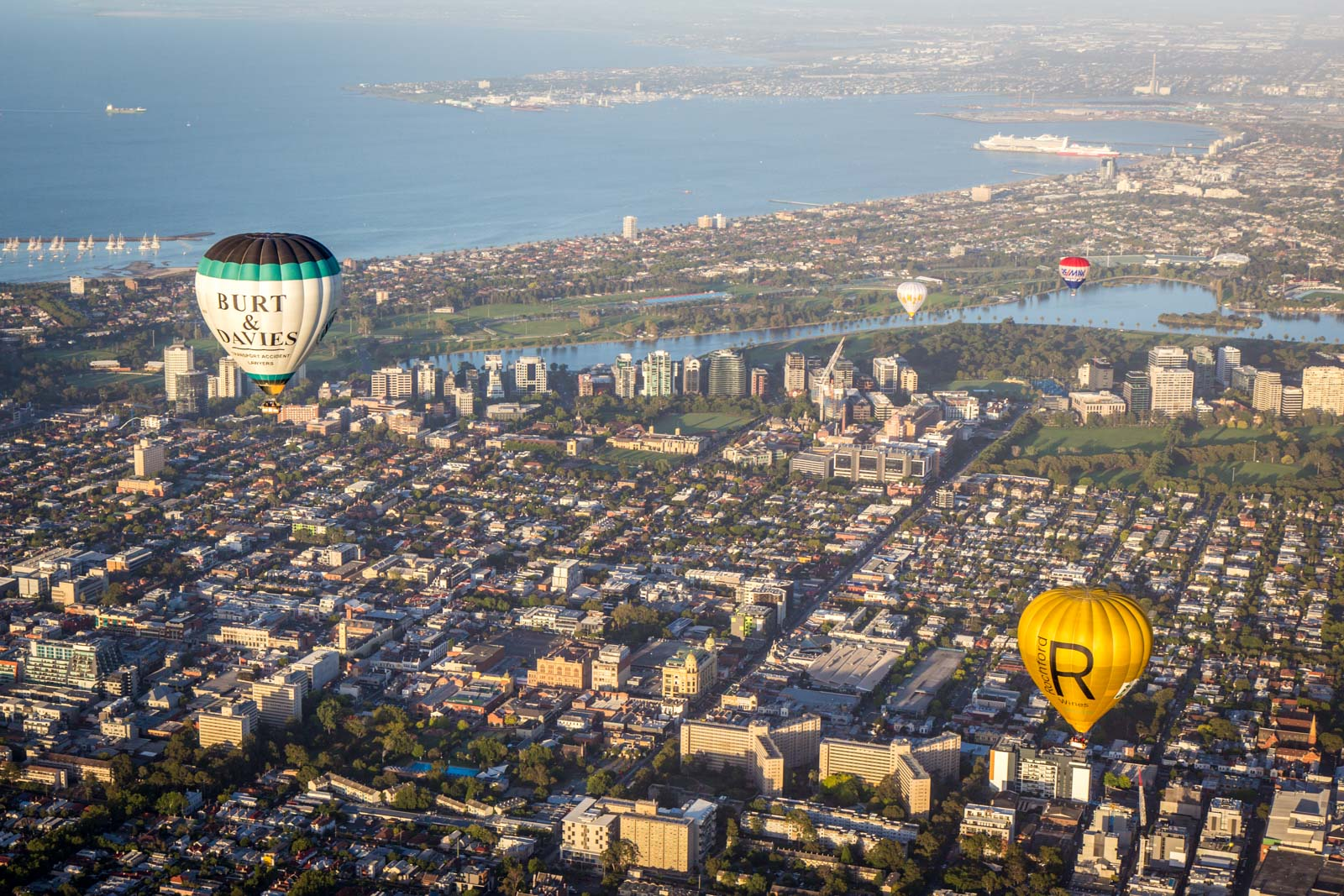 Melbourne to Sydney road trip guide