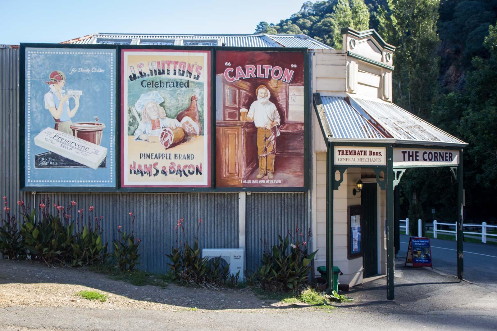 Things to do in Walhalla, Victoria, Australia