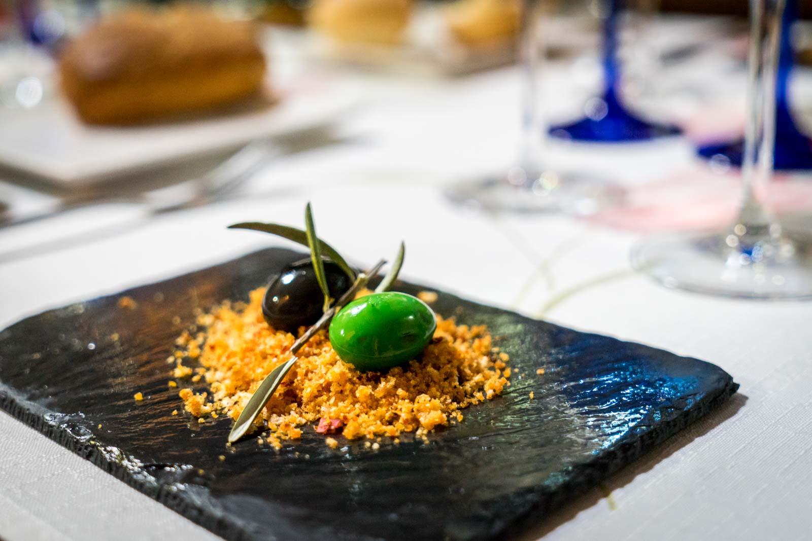 Restaurante El Bodegón, Daimiel, Spain
