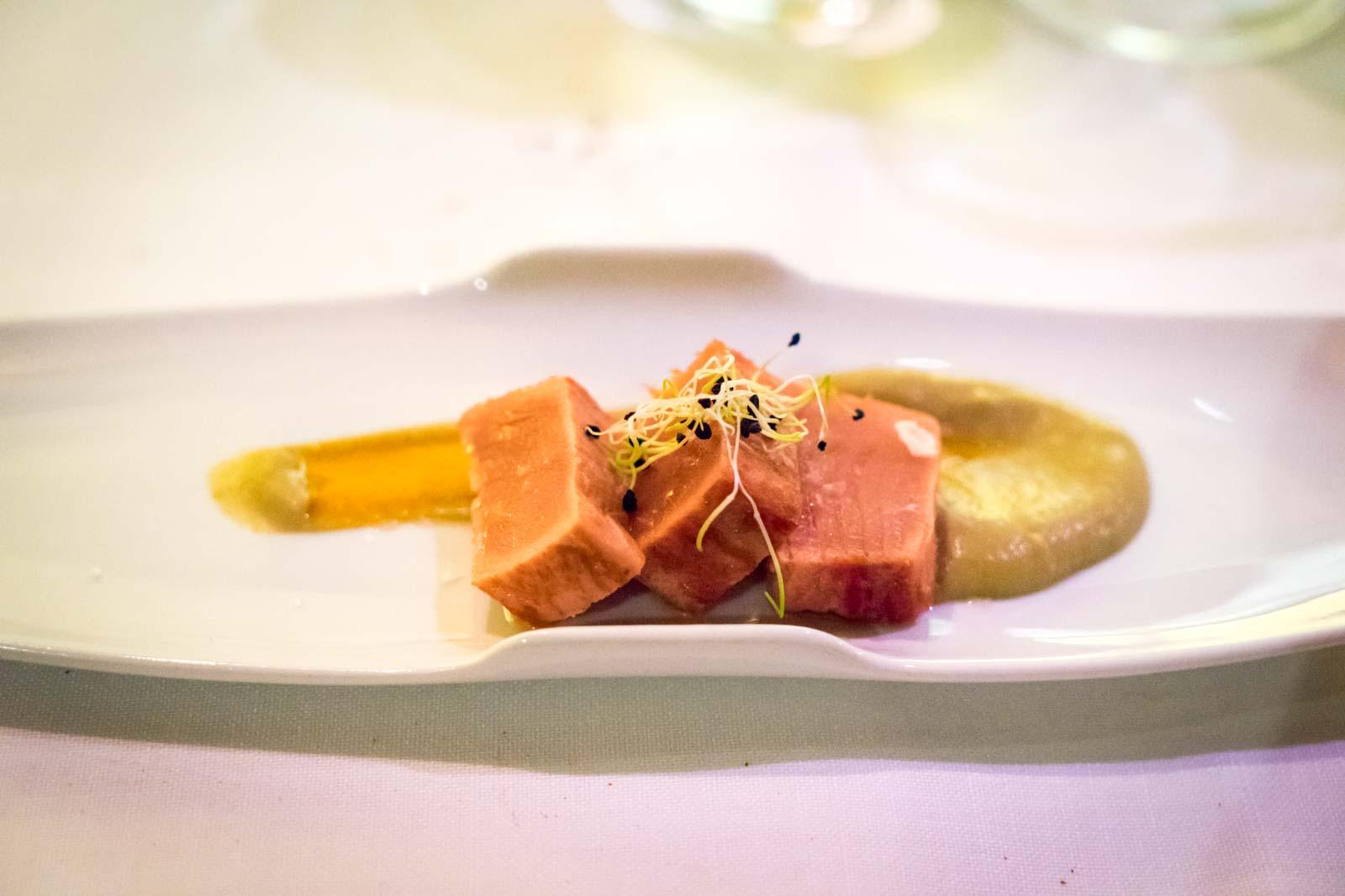 Restaurante Locum, Toledo, Spain
