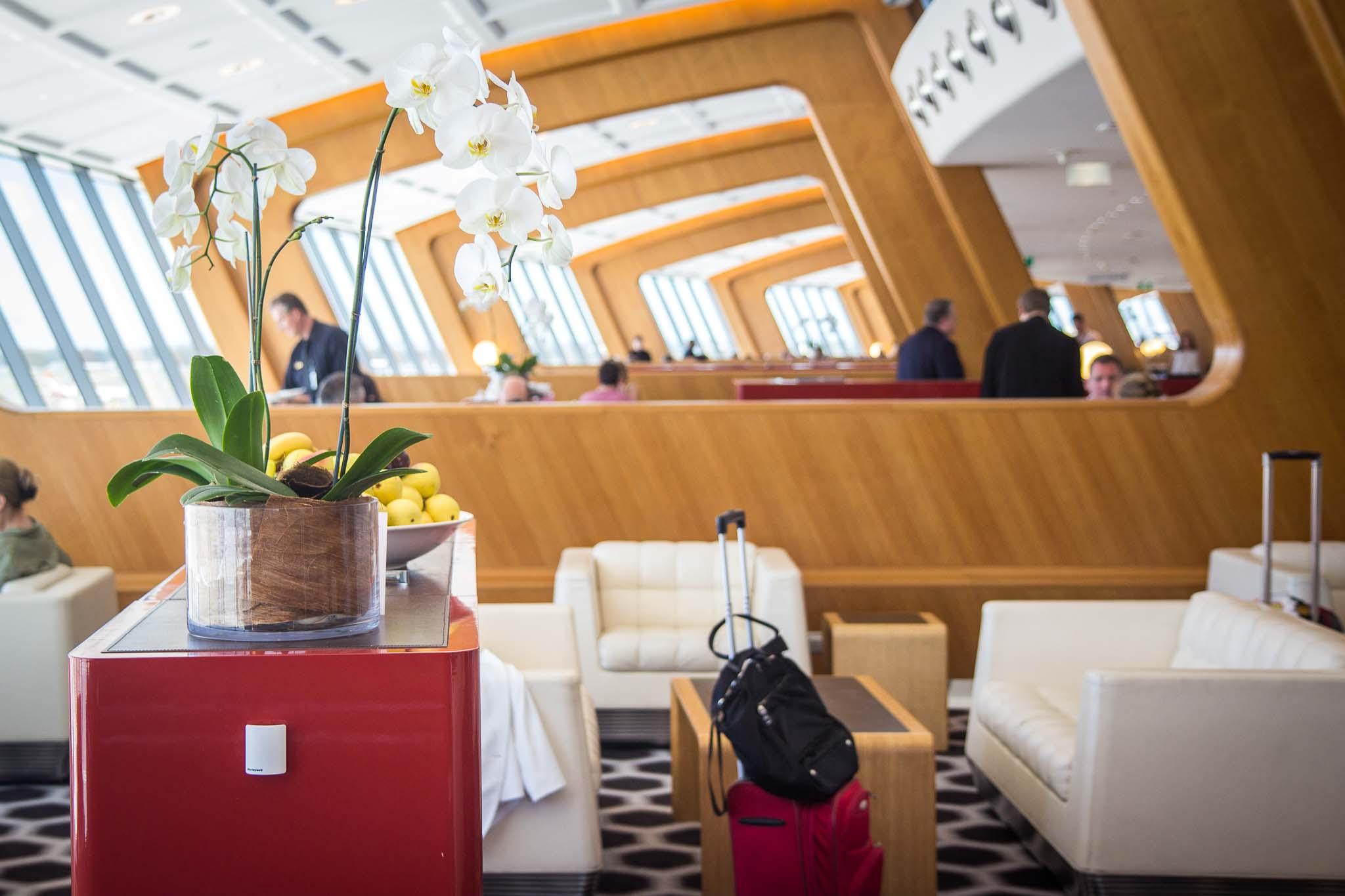 Qantas A380 London to Australia review