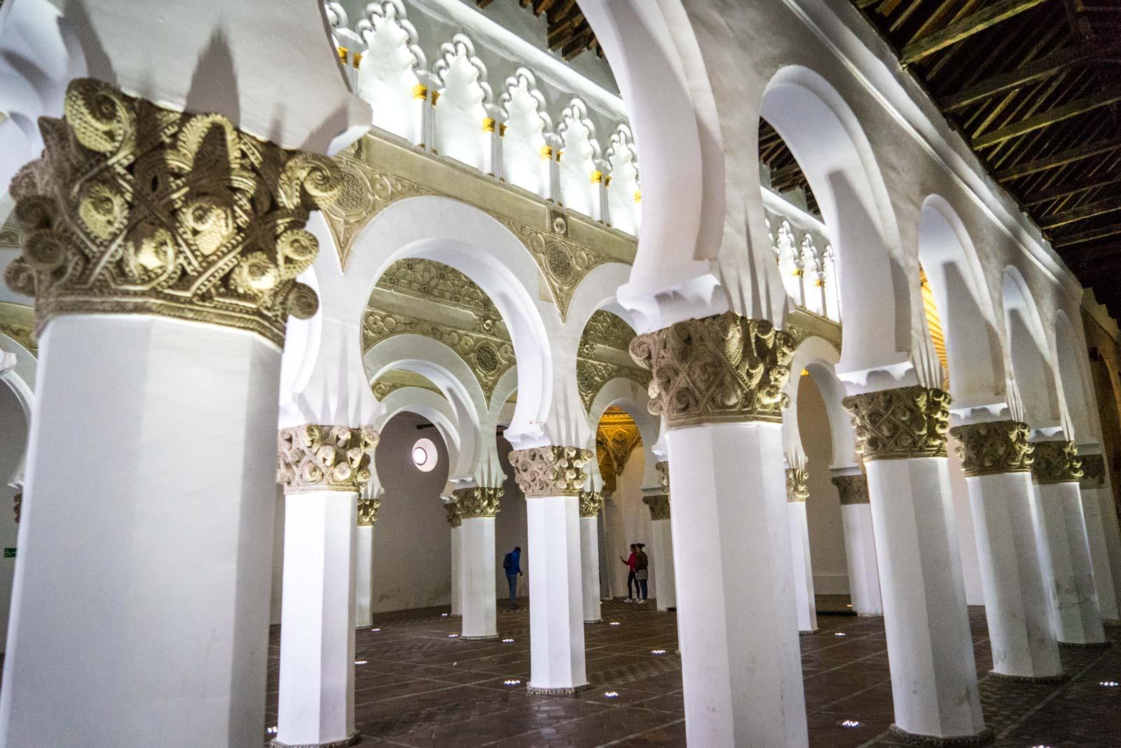 Historic City of Toledo, Spain