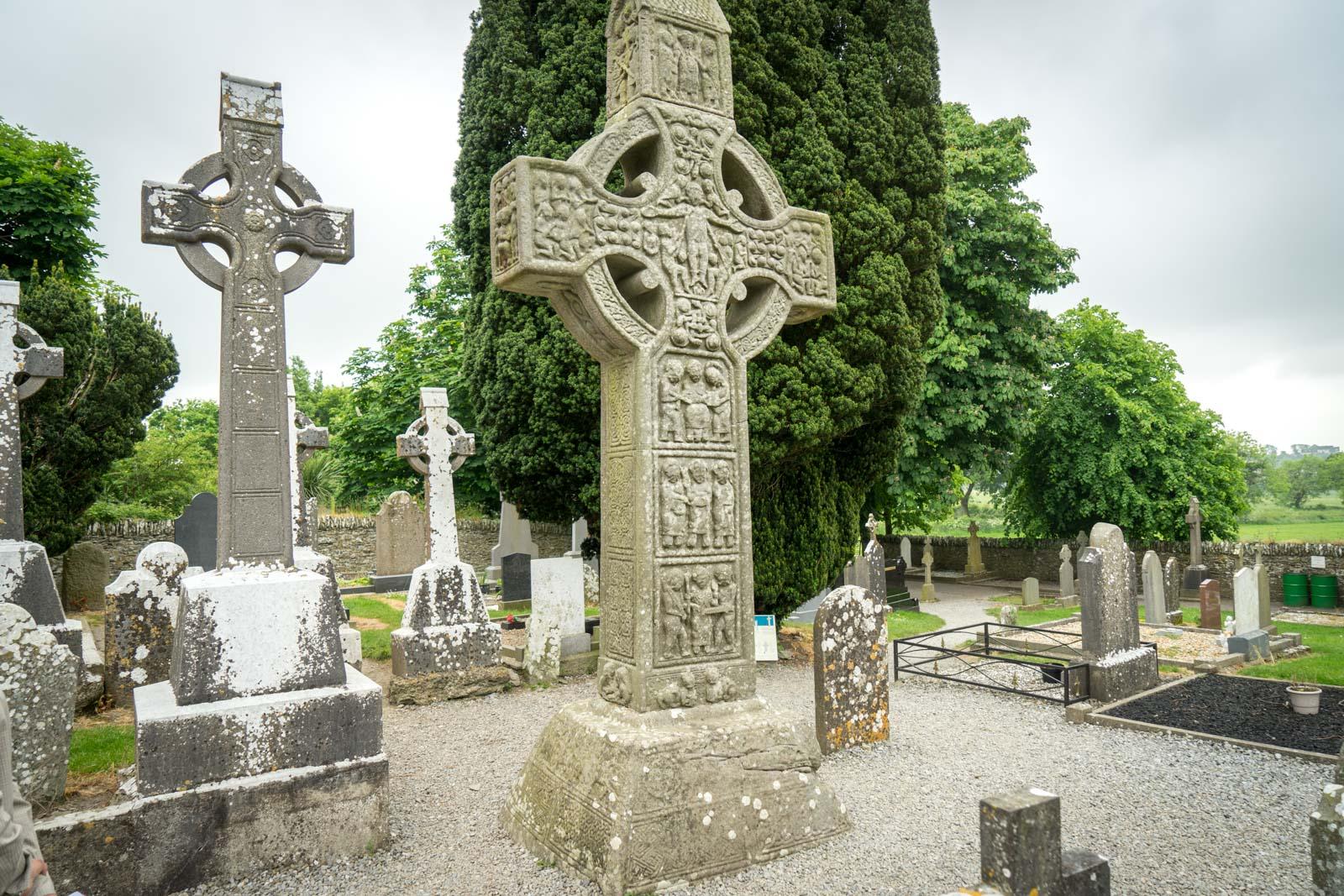 Monasterboice, Ireland