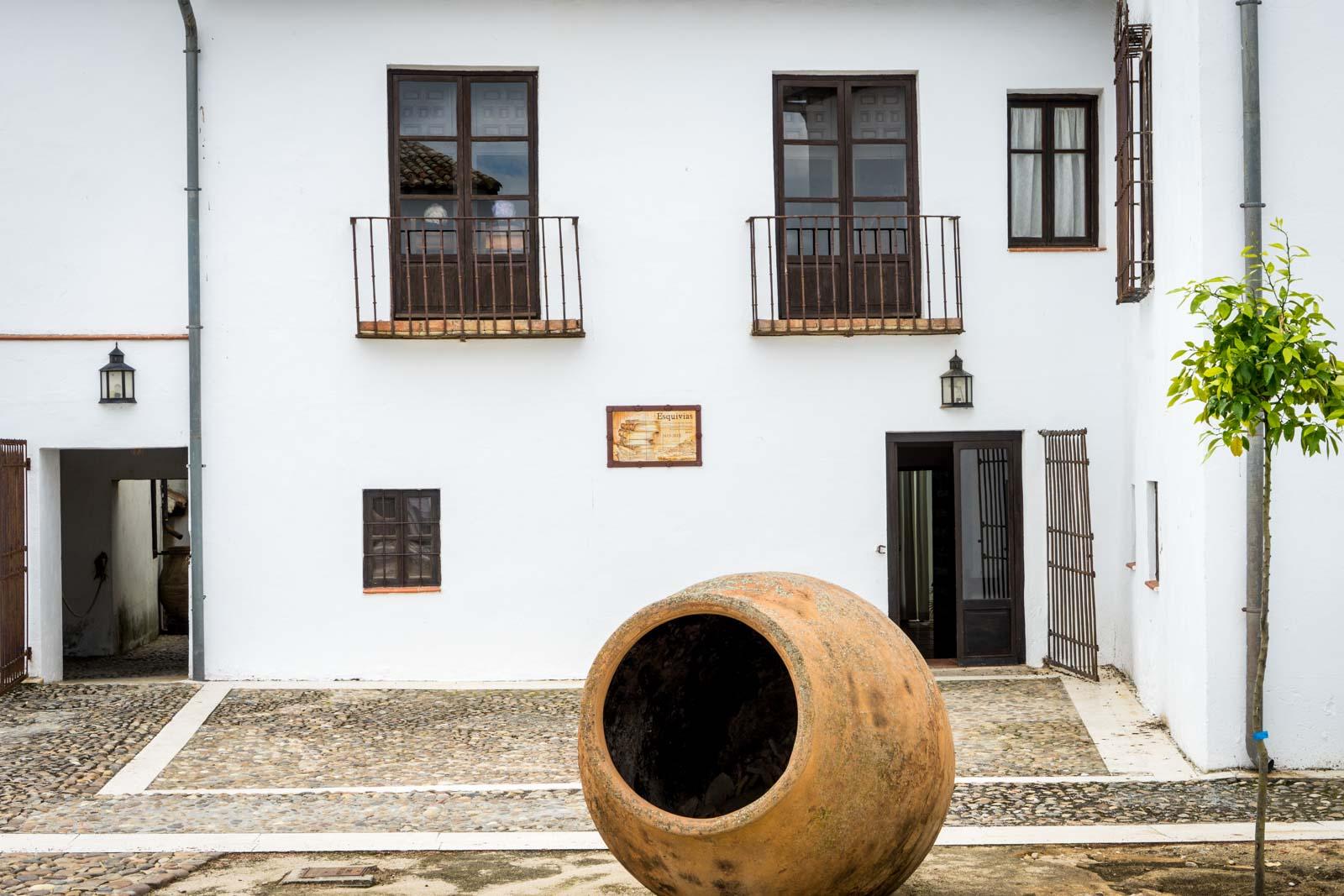 Casa Cervantes, Esquivias, Spain
