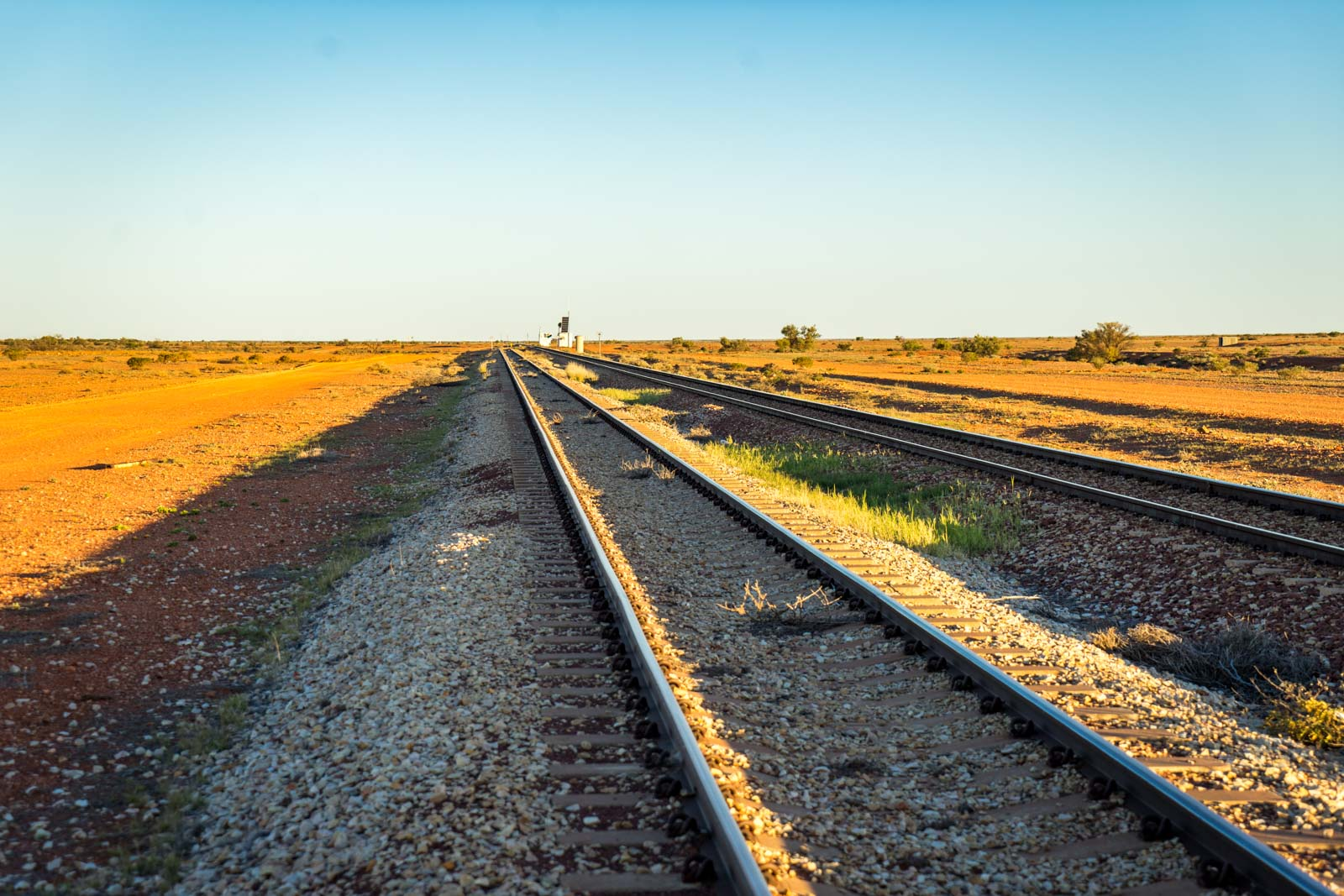 The Ghan Expedition, Australia