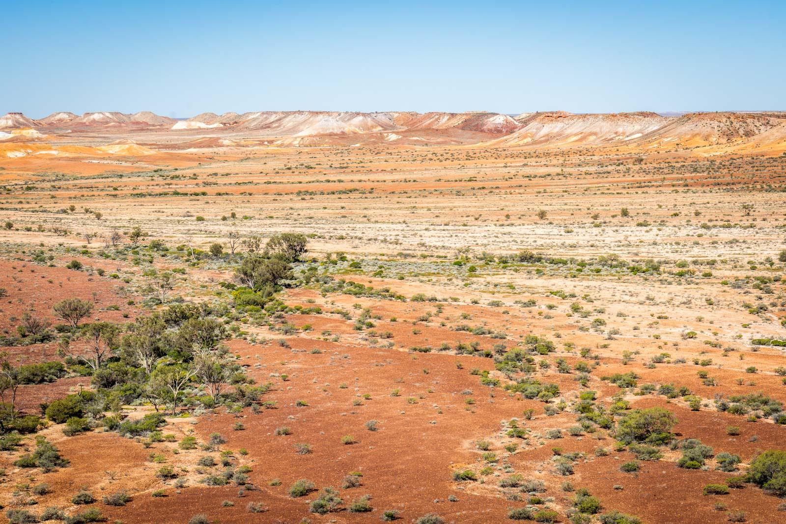 Kanku-Breakaways, South Australia, Australia