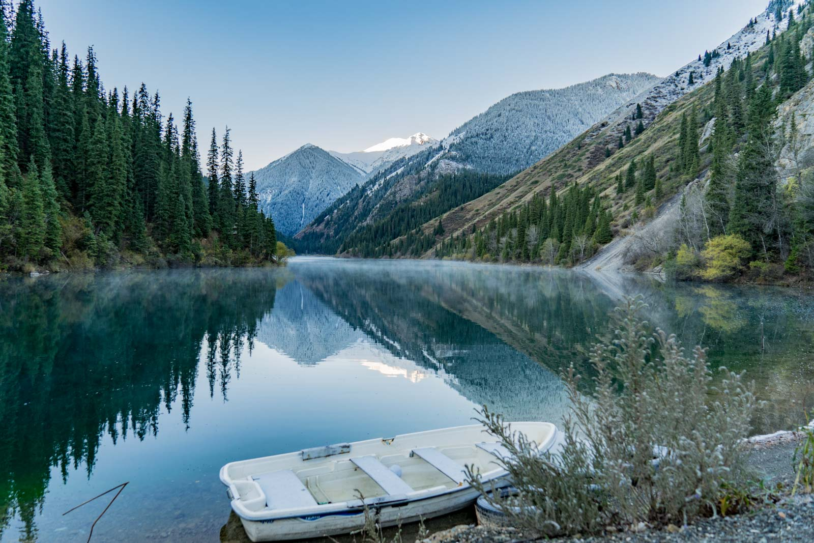Things to do around Almaty, Kazakhstan