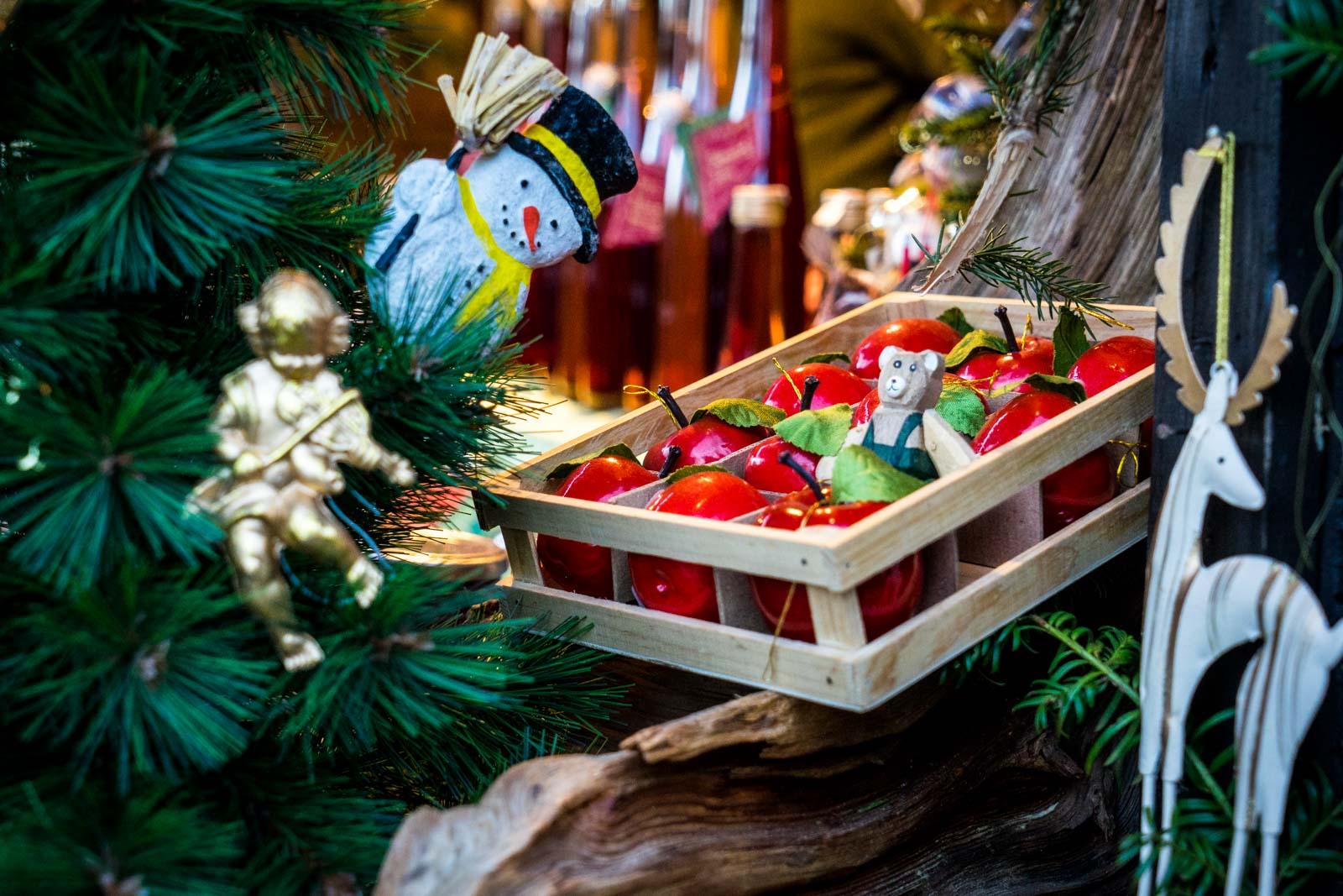 Tegernsee Christmas Markets, Bavaria, Germany