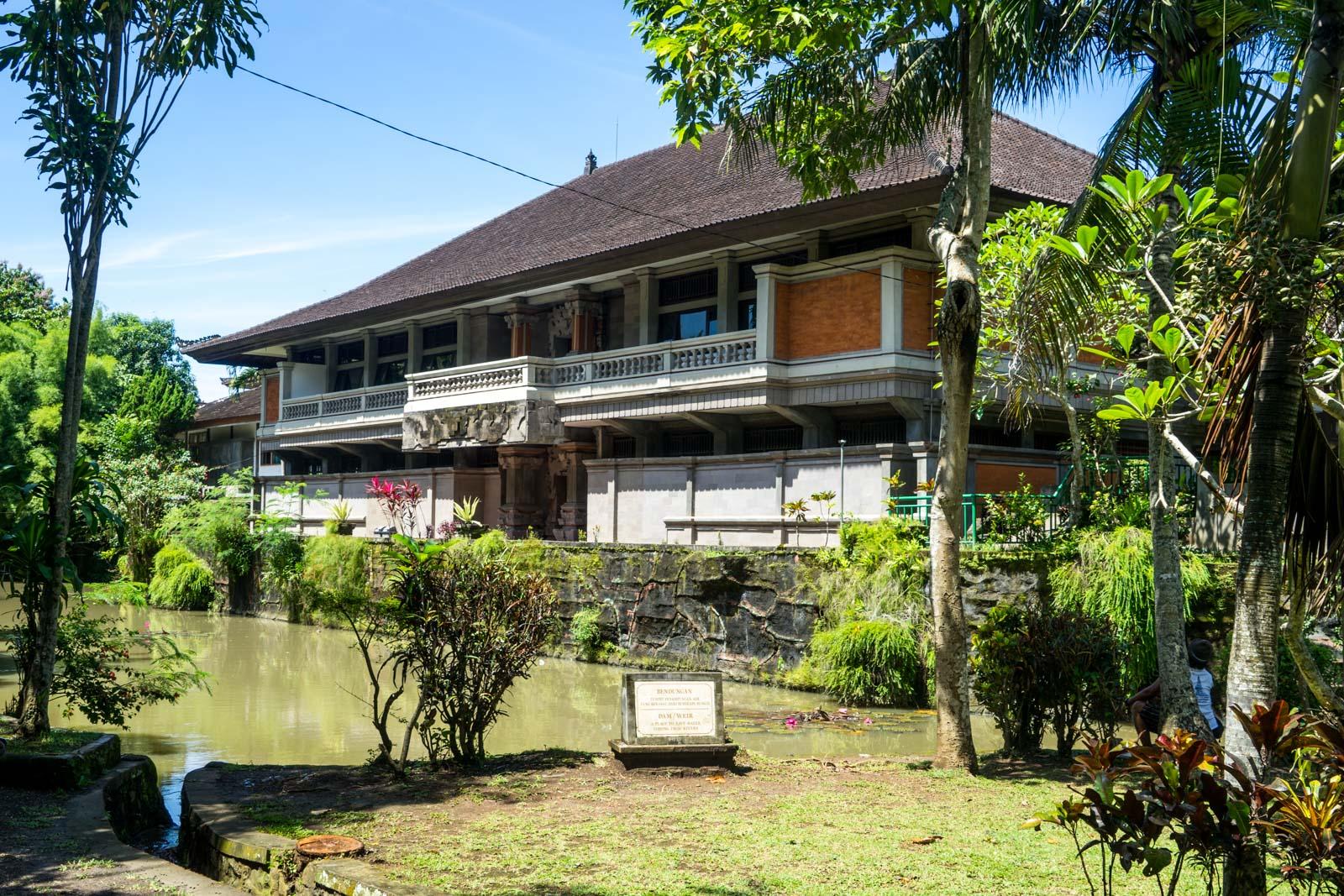 Subak Museum, Bali, Indonesia