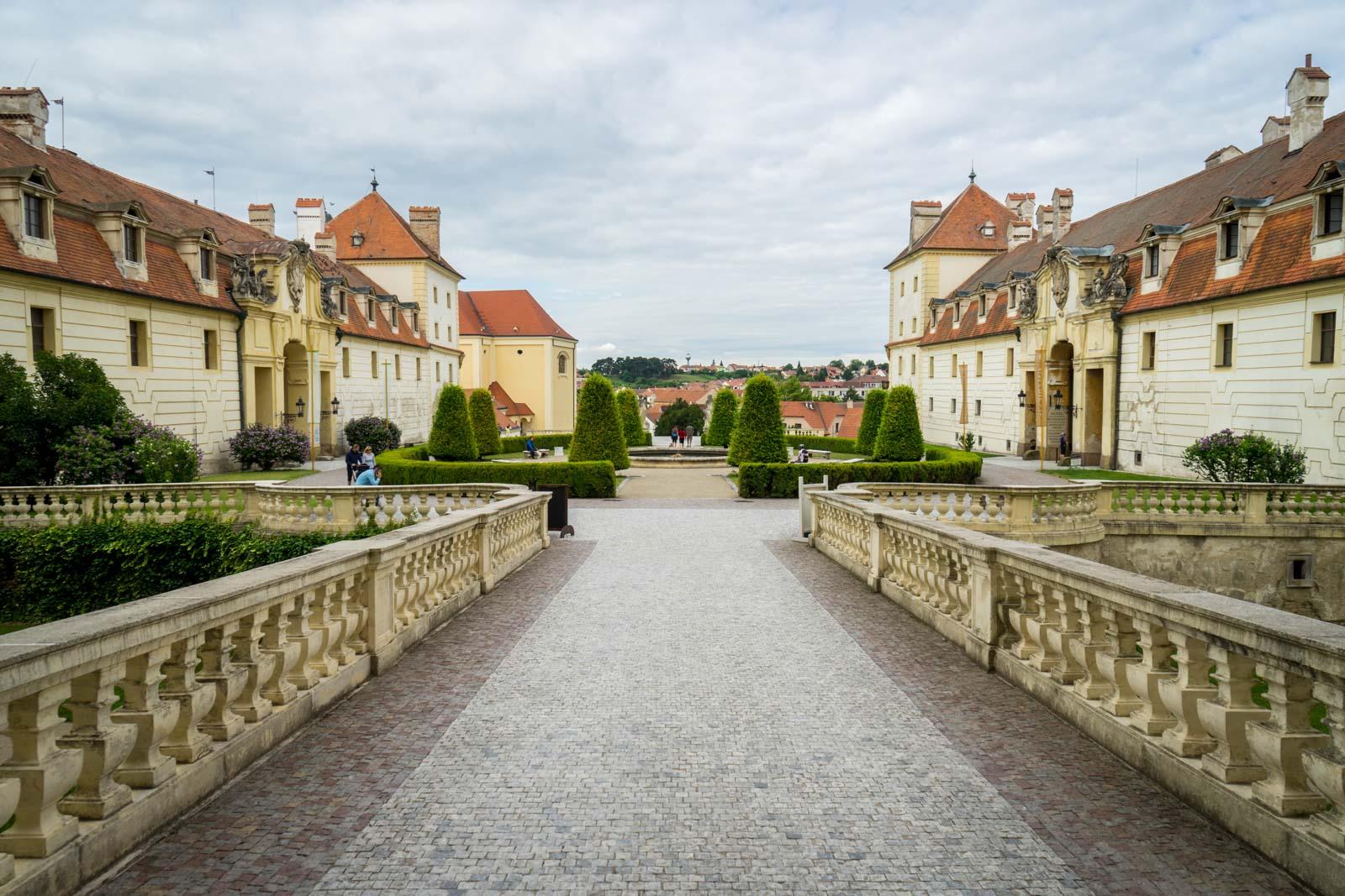 Lednice-Valtice, Czech Republic