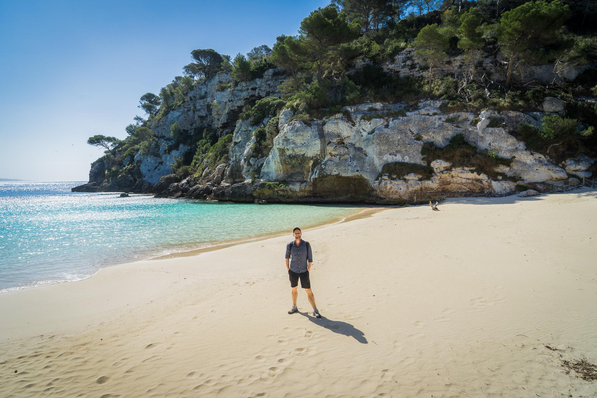 Favourite spots in Spain